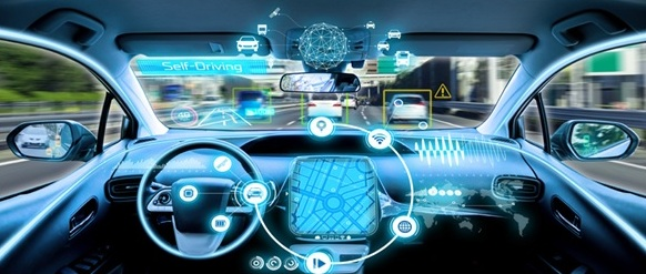STUDY ON AUTONOMOUS VEHICLES IN LATIN AMERICA