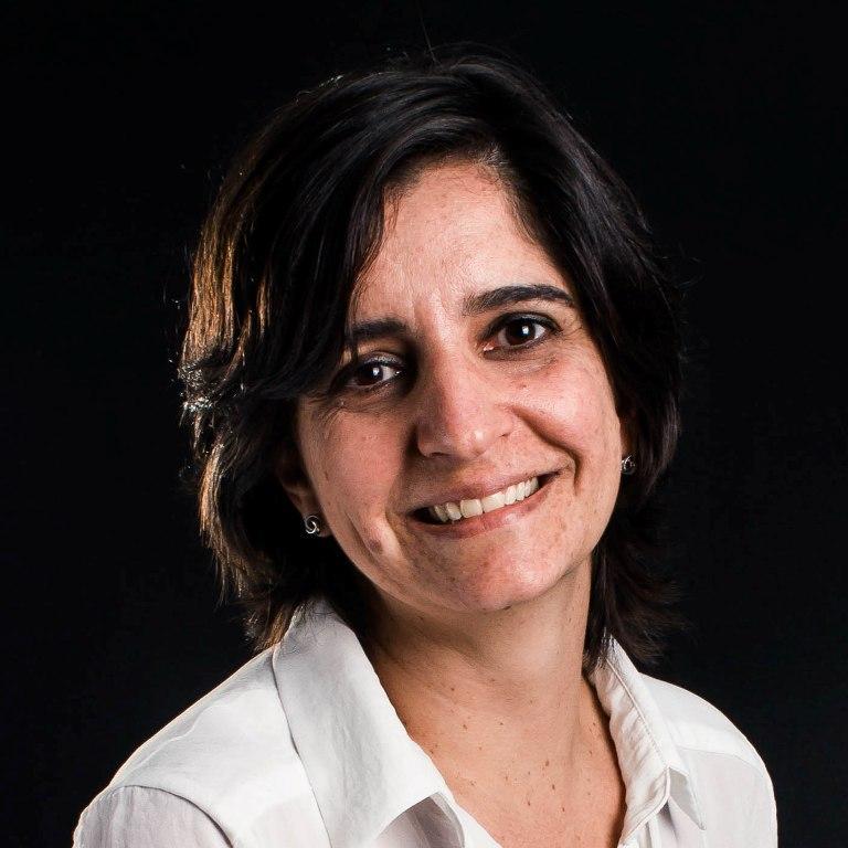 Pamela Cuda