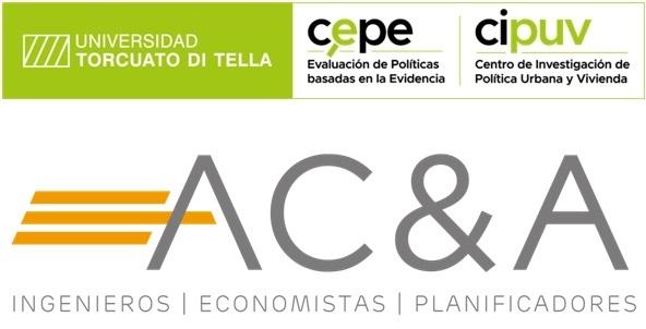 FIRMA DEL CONVENIO MARCO ENTRE LA UNIVERSIDAD DI TELLA y AC&A