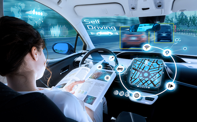 AUTONOMOUS VEHICLES: IMPACTS AND GUIDELINES FOR PLANNING AND IMPLEMENTATION
