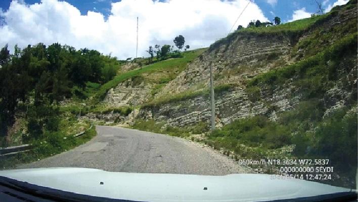 AC&A EMPRENDERÁ NUEVOS TRABAJOS EN LA RUTA SOS DE LA REPÚBLICA DE HAITÍ