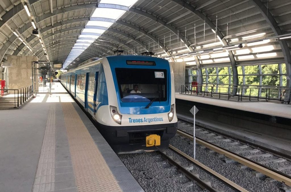 AC&A SELECTED BY THE WORLD BANK TO DESIGN CLIMATE-RESILIENT RAILWAY INFRASTRUCTURE